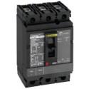 Disjoncteur Square D 600 Vac, série HDL