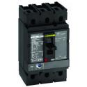 Disjoncteur Square D 600 Vac, série JDL